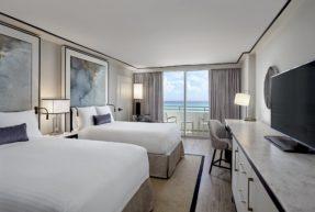 The Loews Hotel - Miami Beach, FL