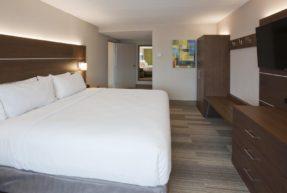 Holiday Inn Express - Roseville, MN