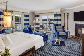 Harborside Hotel-Bar Harbor, ME
