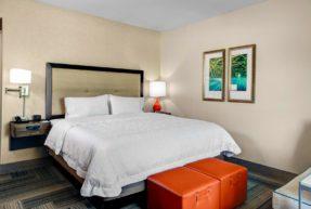 Hampton Inn Sterling Pointe - Dunwoody, GA
