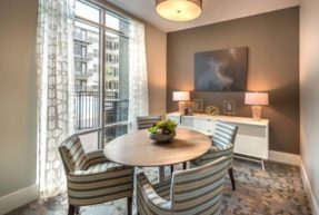 Overture Plano Apartments - Plano, TX