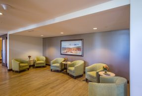 Senior Living Facility – Wind Crest