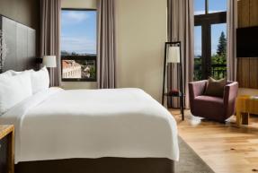 Andaz Napa Hotel - Napa, CA