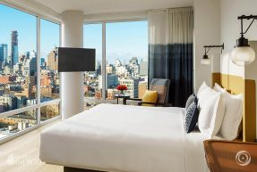 Hotel Indigo - New York