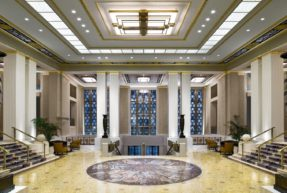 The Waldorf Astoria - New York City, NY
