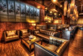 JU Sushi & Lounge - Grand Rapids, MI