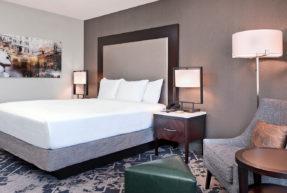 Hilton-Baltimore